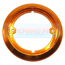Jokon 710 19.2016.200 95mm Round Amber Outer Trim Ring Bezel